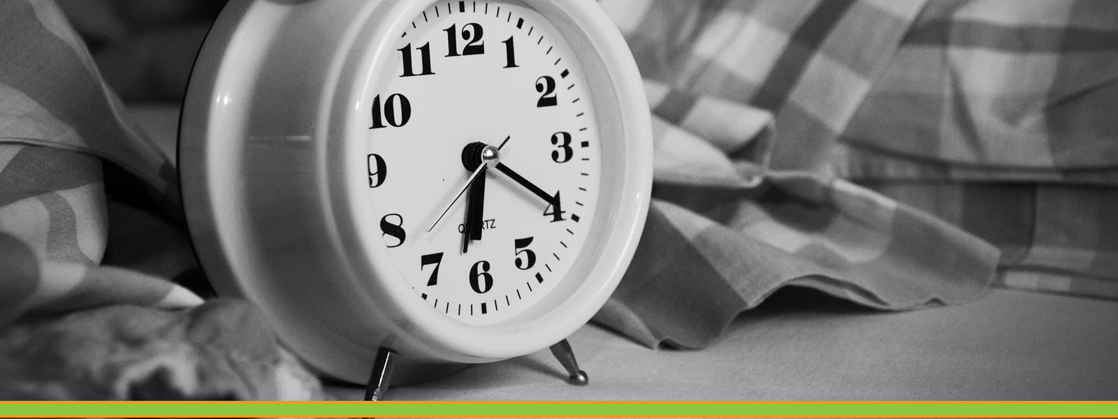 Lutte contre la somnolence et ses dangers au travail